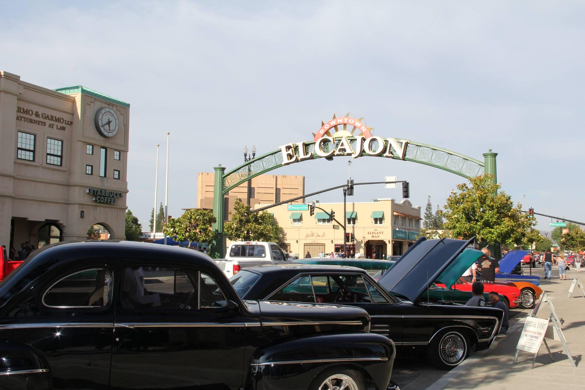 Downtown El Cajon | Live! Play! Shop! Enjoy!