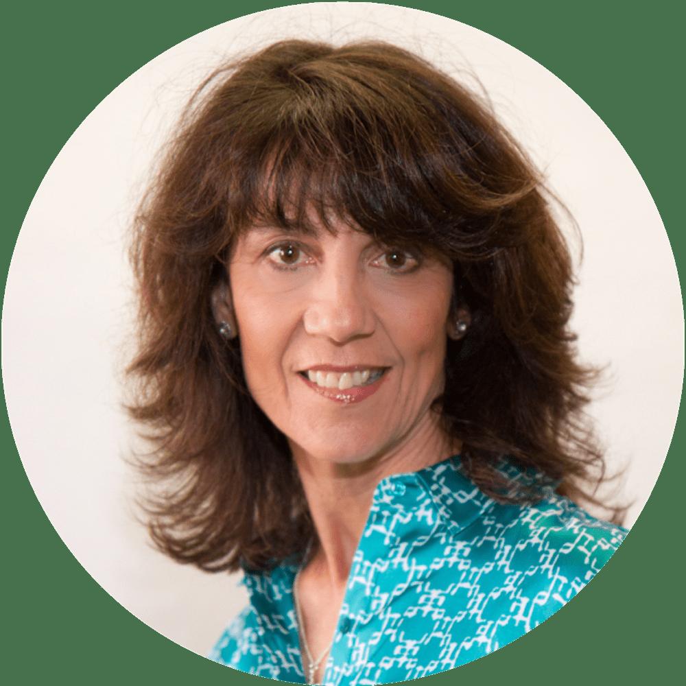 Cathy Zeman