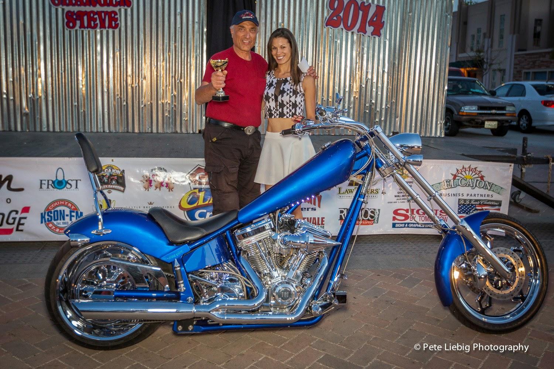 Opening Night 2014 | Cajon Classic Cruise