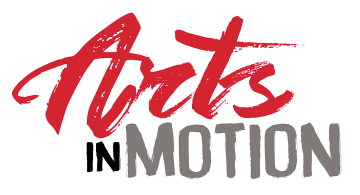Arts in Motion | Logo