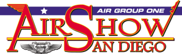 Air Show San Diego | Air Group One