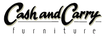 Cash and Carry Furniture   Logo