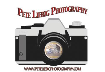 Pete Liebig Photography | Logo