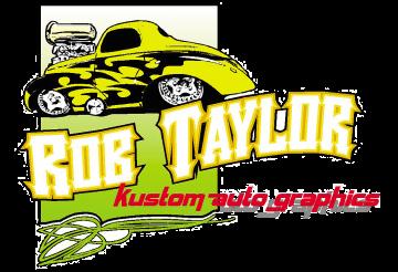 rob taylor logo