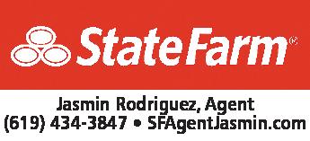 State Farm Insurance | Jasmin Rodriguez, Agent