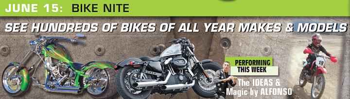 Bike Nite | Cajon Classic Cruise