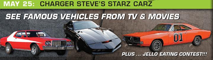 Starz Carz | Cajon Classic Cruise