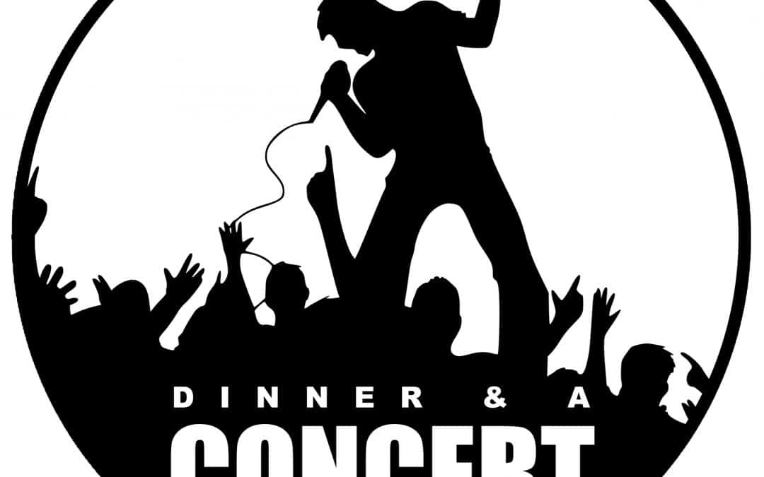 Opening Day for Dinner & A Concert