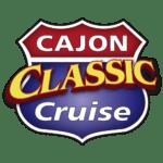 Cajon Classic Cruise Car Shows Logo | Downtown El Cajon