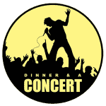 Dinner and A Concert Shows | Downtown El Cajon